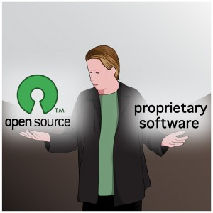 help desk open source